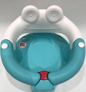 Cтульчик для купания OK Baby Crab