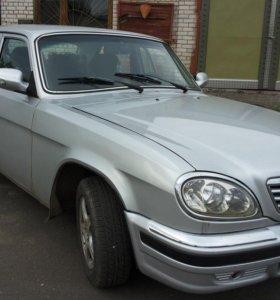 ГАЗ 31105 Волга, 2007