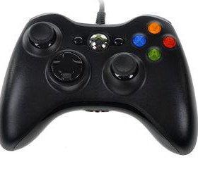 Геймпад Xbox 360 проводной