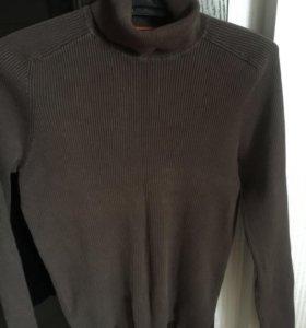 Водолазка, свитер с горлом