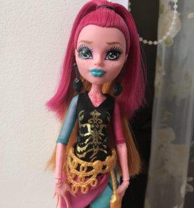 Оригинальная кукла Monster high