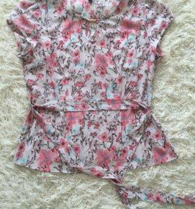 Блузка Zolla новая