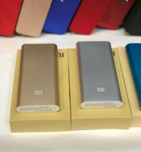 POWER BANK XIAOMI 20800 MLA