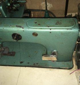 Швейная производственная машина