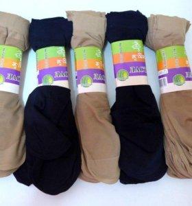 Носки в связке (10 пар в упаковке)