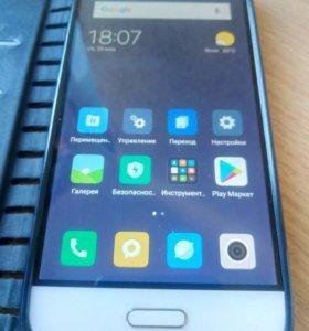 Xiaomi mi5s 64g