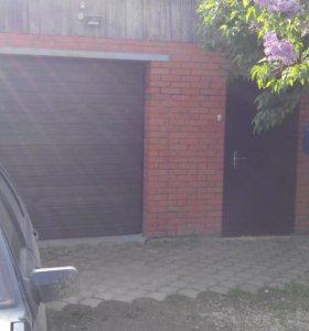 Дом, 84.5 м²