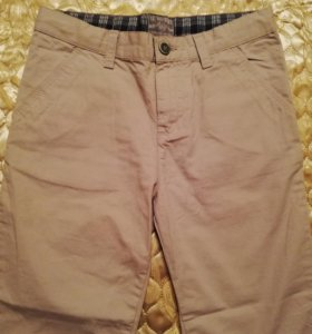 Новые летние брюки Waikiki р. 122