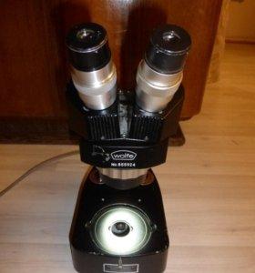Микроскоп Wolf (производство Японии )