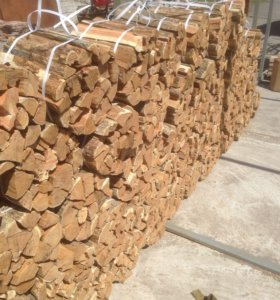 вязанка дров