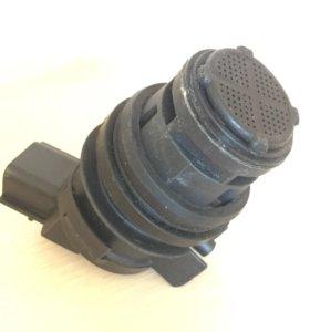 Двигатель омывателя лобового стекла