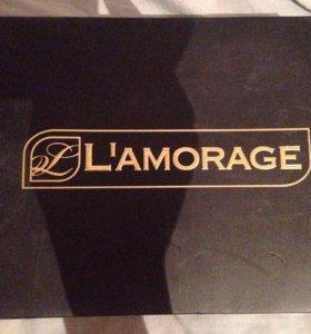 Ультразвуковой массажёр для лица L'AMORAGE