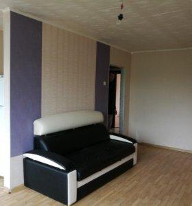 Квартира, 3 комнаты, 61.1 м²