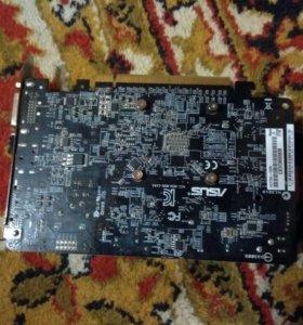 Видеокарта ASUS HD7750 - 1GD5
