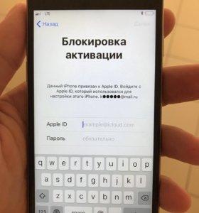iPhone 6s, на запчасти