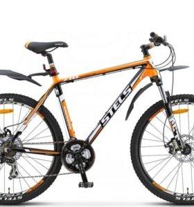 Велосипед Стелс навигатор 710 ,рама 21 .