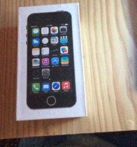 iPhone 5s 32