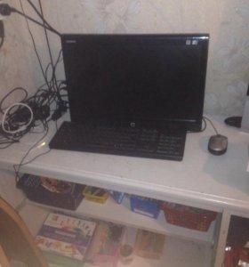 Compaq 1000au All-in-One PC