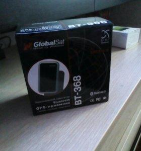 Globalsat BT-368