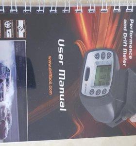 Drift-Box PERFORMANCEBOX Измерительный прибор