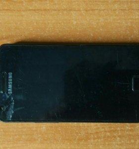 Samsung galaxy S2 на запчасти