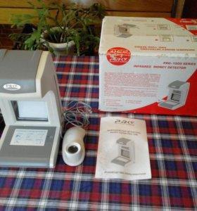 Инфракрасный детектор валют PRO 1500IR