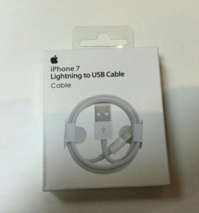 Usb lightning для iPhone