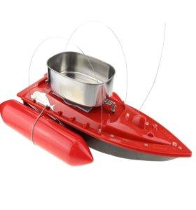 Прикормочный кораблик Торнадо 4