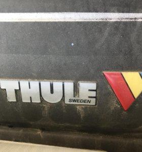 Очень большой Бокс Thule