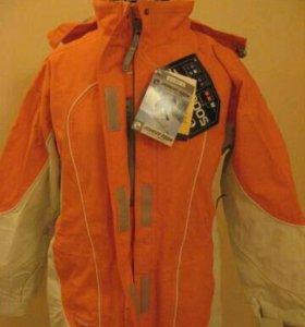 Новая женская куртка power room sking series