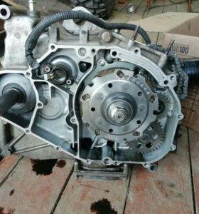 Для квадроцикла русская механика рм500 двигатель