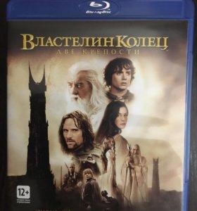 Blu-ray диски из коллекции