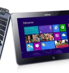 Планшет на Windows Samsung ATIV Smart PC 500T.