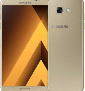 Продам Samsung A5(2017)