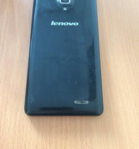 Телефон Леново А536