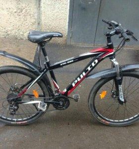 Велосипед горный срочная продажа