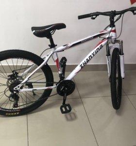 Новые Велосипеды с доставкой.
