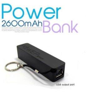 Новый Power Bank
