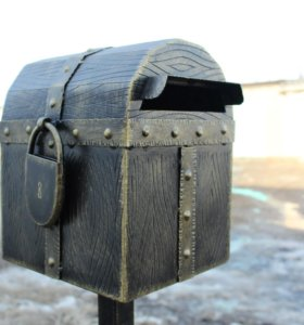 Продам почтовый ящик,ручная работа.
