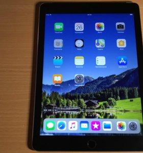 iPad Air 2 16GB +Cellular 3G,4G,LTE (сим карта)