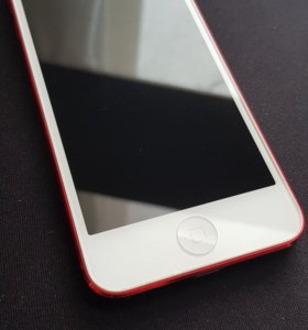 iPod touch 16gb Red