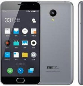 Смартфон Meizu M2 mini, Android 5.1,ДУОС