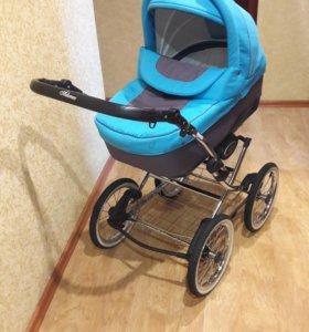 """Детская коляска """"Adamex"""""""