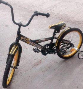 """Велосипед подростковый """"ROCKET-20"""""""