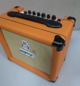 Комбоусилитель orange 12L