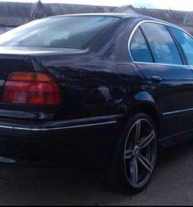 BMW Е39