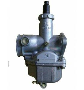 Карбюратор TTR 125 сток.