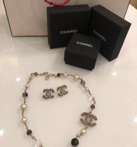 Комплект Chanel оригинал