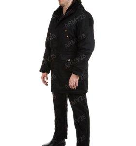 Куртка вмф демисезонная