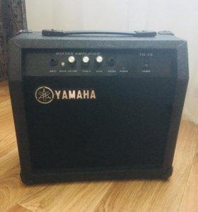 Усилитель Yamaha TG-15